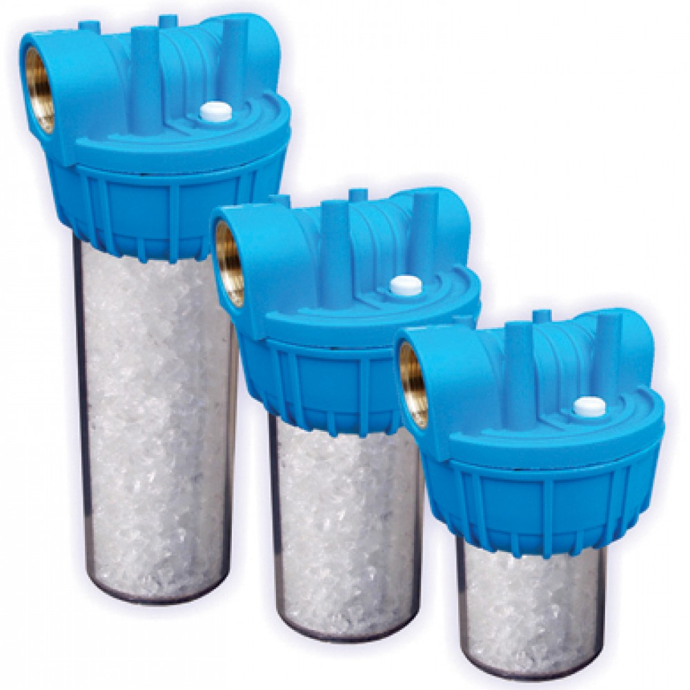 """Water systems Polyphosphates 5""""x1/2"""""""