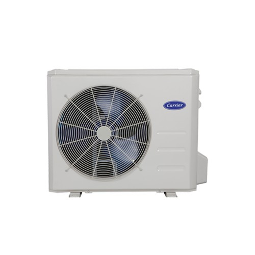 Carrier air conditioner 68 sq m QCS022